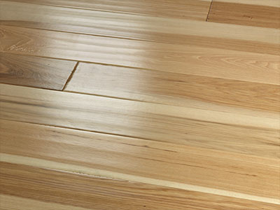 Hallmark Heirloom Collection - NATURAL HICKORY