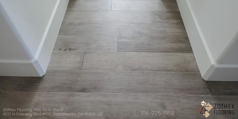 Engineered Hardwood Style